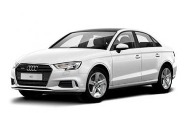 Коврики EVA Audi A3 (8V) 2012 - 2020 (седан)