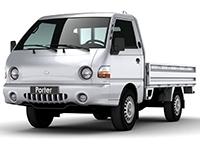 Коврики EVA Hyundai Porter 1996 - 2010
