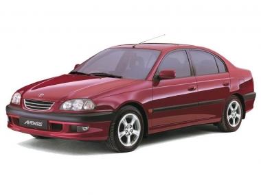 Коврики EVA Toyota Avensis I 1997 - 2003