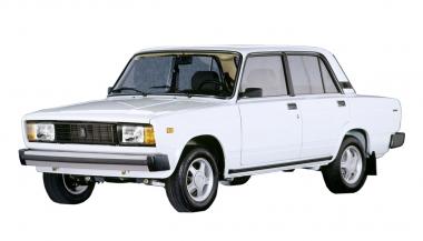 Коврики EVA ВАЗ 2101-2107