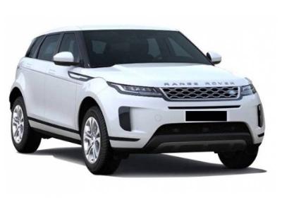 Коврики EVA Range Rover Evoque 2018- н.в